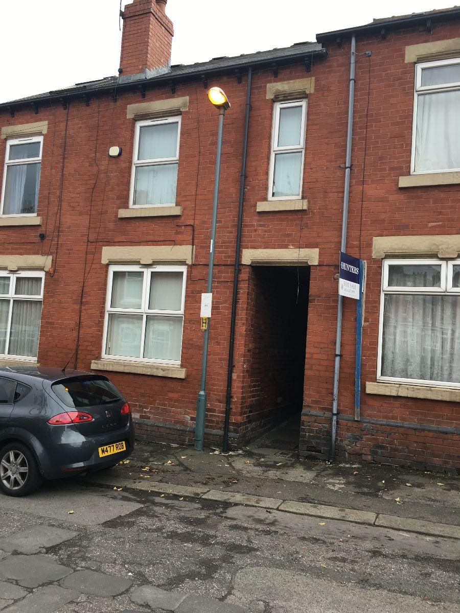 26 Sturton Road, Sheffield,  S4 7DF main image