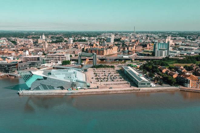 Student Accommodation in Hull
