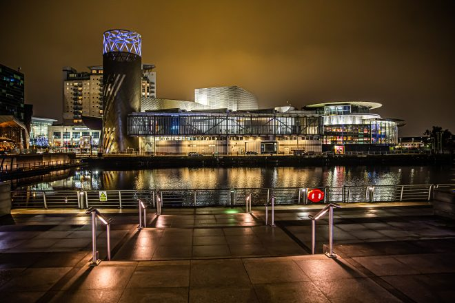 Student Accommodation in Salford