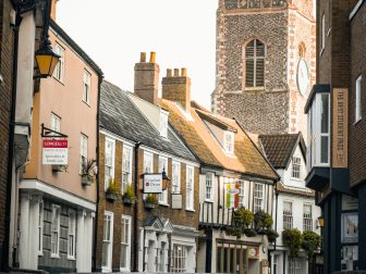 Student Accommodation in Norwich