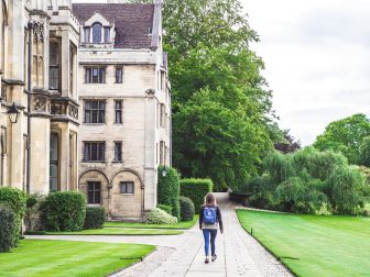 Student Accommodation in Cambridge