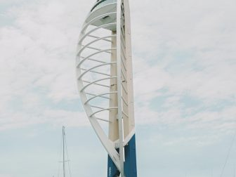Student Accommodation in Portsmouth