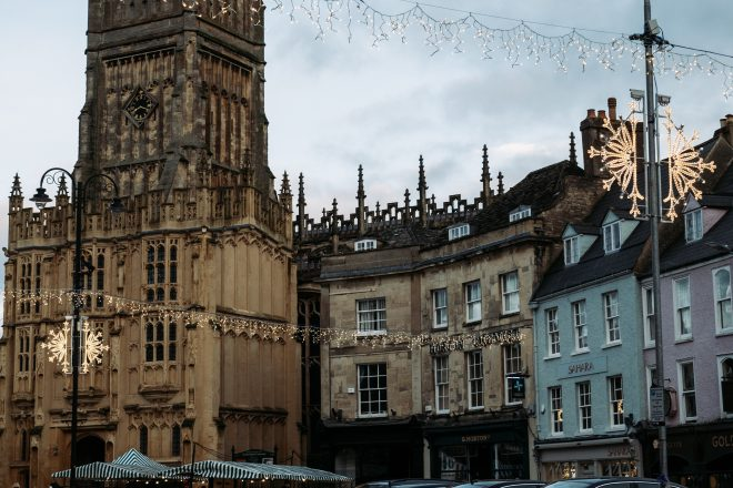 Student Accommodation in Cirencester