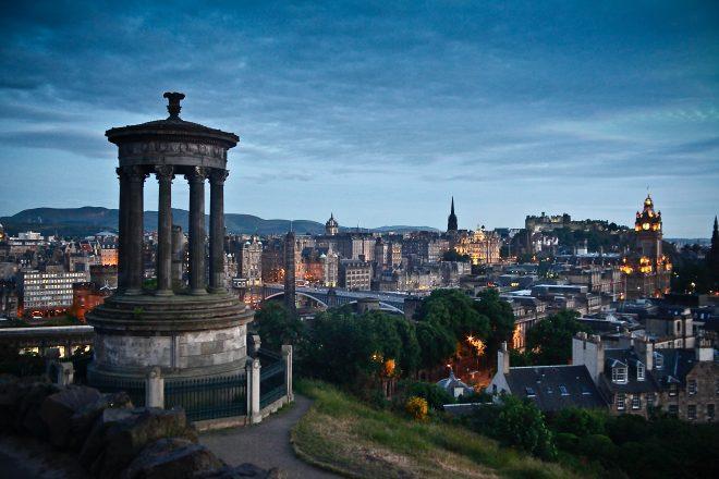 Student Accommodation in Edinburgh