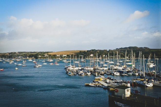 Student Accommodation in Falmouth