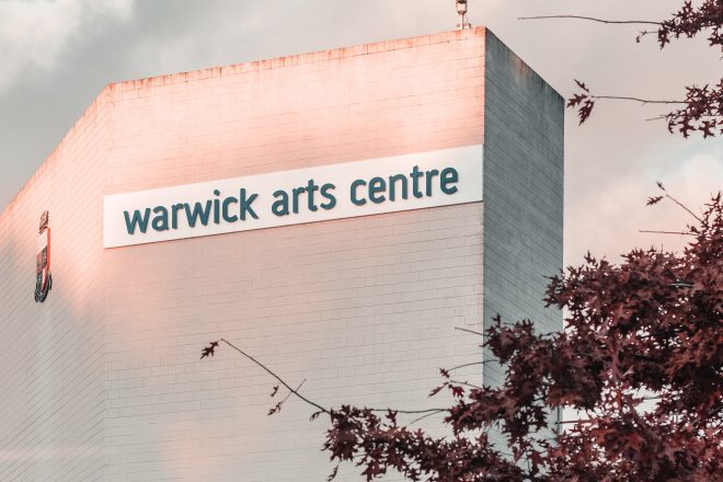 Student Accommodation in Warwick
