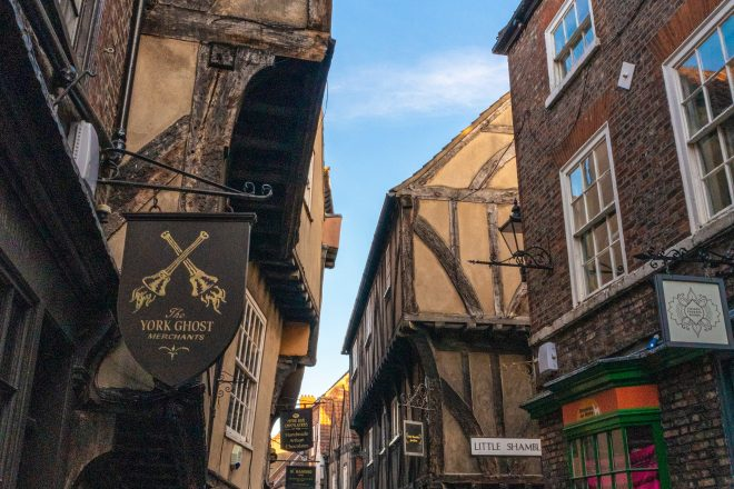Student Accommodation in York